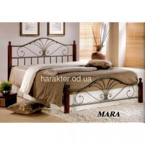 Кровать двуспальная MARA N 180*200 ом