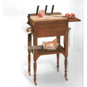 Сервировочный столик-тележка помощник на кухне ФС 165 Италия