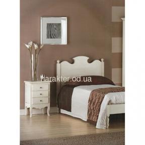 Кровать и комод-тумбочка ФС 292 275
