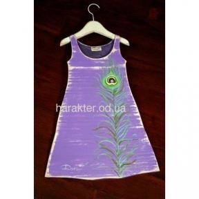 Декор от «Dior» платье и сумочка