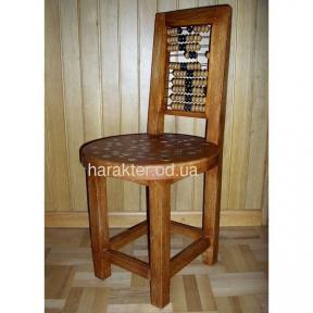 Денежный стул большой