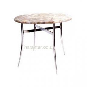 Основание для стола Tracy (хром)/Флавия амф