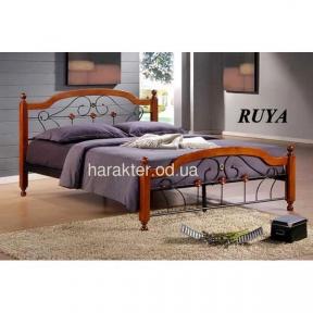 Кровать двуспальная RUYA N 180*200 ом