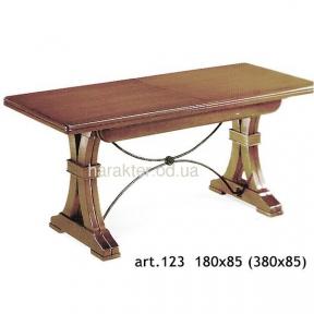 Стол раздвижной арт.123 трансформер (мега раздвижной) Италия
