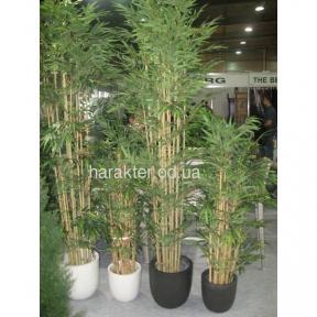 бамбук искусственный высота 235 см