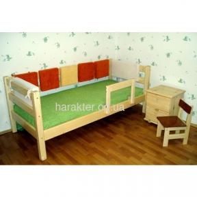 Односпальная кровать Комфорт шс
