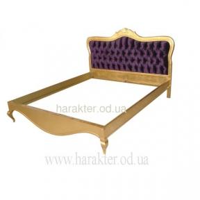 кровать деревянная арт.121
