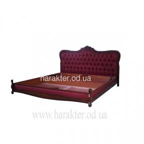 кровать деревянная арт.120 Италия