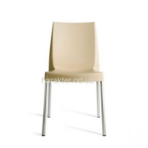 стул  BOULEVARD Polypropylene + Aluminium
