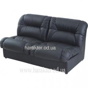Диван Визит двойной, возможна комплектация угловой диван, кресло амф