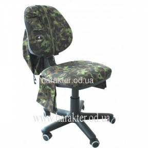 Кресло детское Скаут