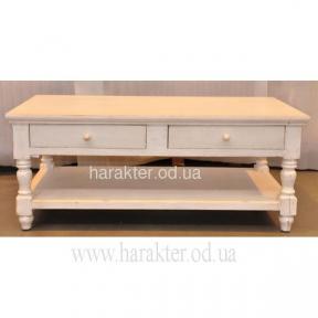 Журнальный столик 120*57*50 см (белый) 200104