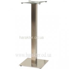База Афина NEW Hight - Stainless steel