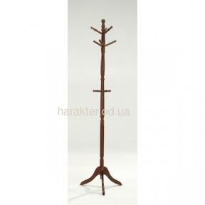 Вішалка підлогова дерев'яна, Вешалка напольная деревянная CH-4011