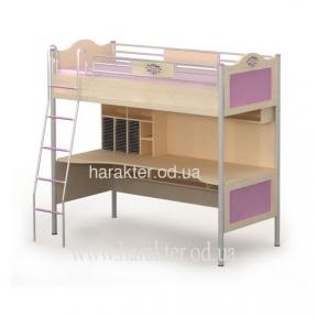Ліжко+стіл An-16-1