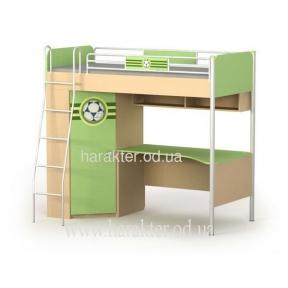 Ліжко+стіл+шафа  Bs-16-3