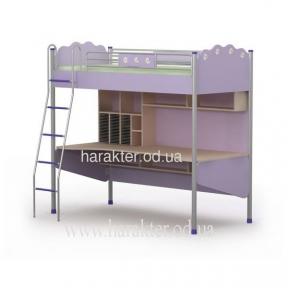 Ліжко+стіл Si-16-1
