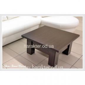 Стол-трансформер Ингуз-1, стол журнальный трансформер