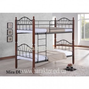 кровать двухъярусная Mira DD ом