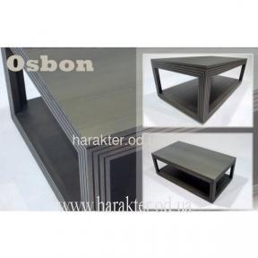 Столик кофейный Osbon 100*60*40