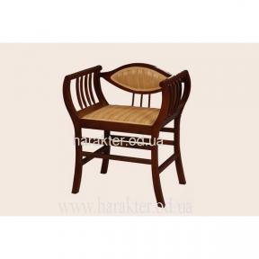 Деревянный стул LA.07
