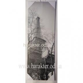 постер эйфелева башня
