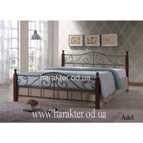 кровать двуспальная Adel  160*200 СТОК ом