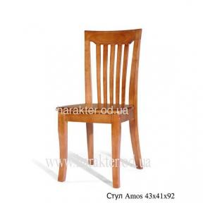 стул обеденный деревянный Amos ОМ