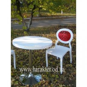Пластиковые стулья РОНДА РС