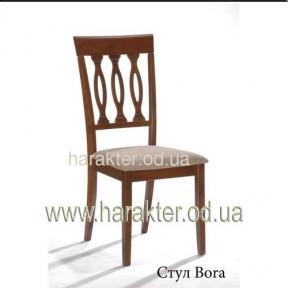 Стул обеденный деревянный Bora ОМ