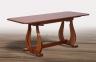 Стол обеденный деревянный раскладной Агат мм