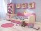 Детская комната Cinderella Бриз