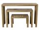 Стол журнальный, обеденный, барный Гауда (три размера) SS004227 ВВ