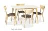 Стол обеденный деревянный Combo сл