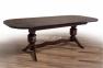 Стол обеденный деревянный Гетьман раскладной (авангард) мм