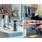 Выдвижная розетка скрытого монтажа для кухни офиса EVOline Port